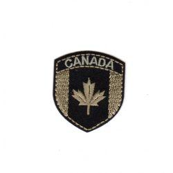 Ecusson Thermocollant BLASON CANADA