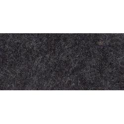 5 Feuilles de Feutrine 30 x 25 cm 1 mm d'épaisseur Coloris GRIS foncé