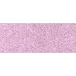 5 Feuilles de Feutrine 30 x 25 cm 1 mm d'épaisseur Coloris ROSE
