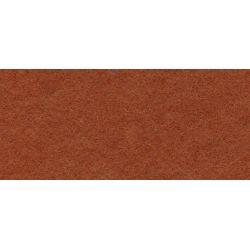5 Feuilles de Feutrine 30 x 25 cm 1 mm d'épaisseur Coloris MARRON