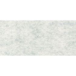 5 Feuilles de Feutrine 30 x 25 cm 1 mm d'épaisseur Coloris ECRU