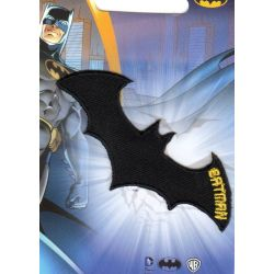 Ecusson Thermocollant BATMAN