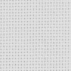 TOILE AIDA Coloris BLANC 5,5 Points au cm 49 x 160 cm