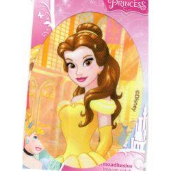 Ecusson Thermocollant Princesse Disney Belle La Belle et la Bête