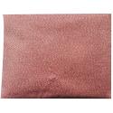 Toile Thermocollante LAMEE Brillante Coloris Cuivre 12 x 30 cm