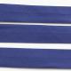 Ruban Biais Replié 20 mm Coton Polyester Vendu par 5 Mètres Plusieurs Coloris au Choix