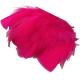 Environ 50 plumes décoratives 10 cm de long coloris au choix mariage anniversaire