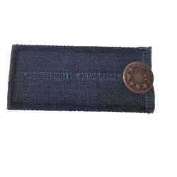 Rallonge bouton élargisseur de pantalon ajustable coloris au choix