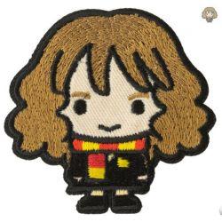 Patch Ecusson Thermocollant Hermione Granger Harry Potter 6 x 6 cm